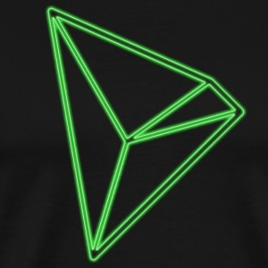 Tron TRX Tronix Coin Cryptocurrency Blockchhain