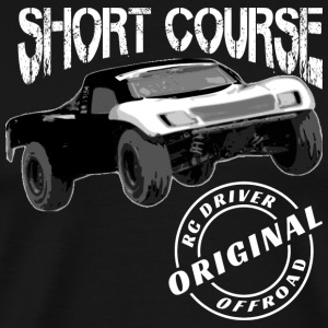 RC Car Short Course Father Son Gift