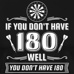 DART IF YOU DONT HAVE 180 DARTS