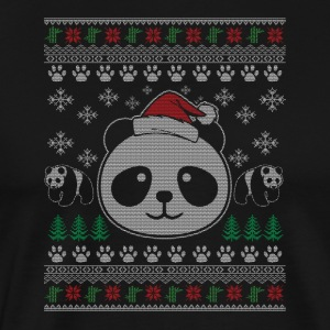 Ugly Christmas Sweater / PANDA