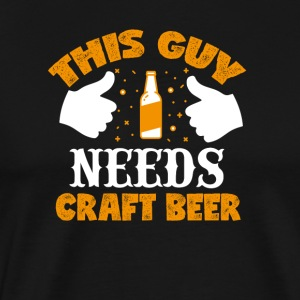 This guy needs craft beer craftbeer gift