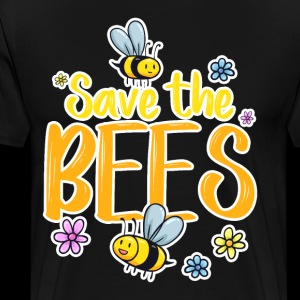 Spara Bees Bee Honey Beekeeper Flowers Gift