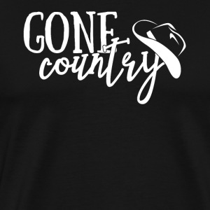 Country - Western - Linedance - Gone Country