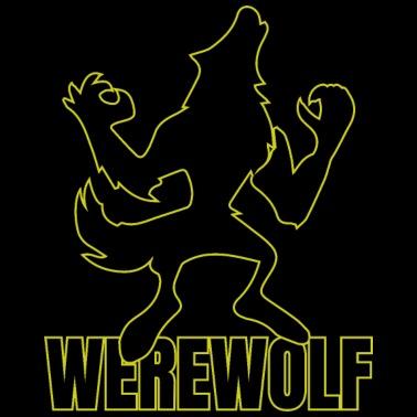 heulender Wolf Vollmond Skyline Berlin Geschenk Männer ...