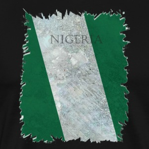 Nigeria Nationalfarben
