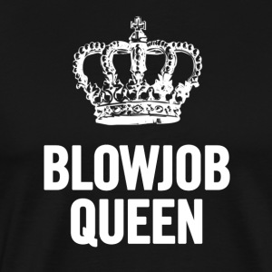 Blowjob Queen 2 White