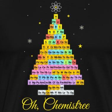 Chemie Weihnachten