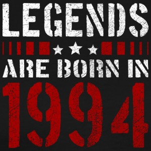 LEGENDS ARE BORN IN 1994 BIRTHDAY CHRISTMAS SHIRT