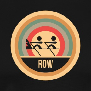 Rowing retro