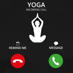 Call Mobile Call yoga