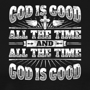 Cool Christian saying: God Is Good