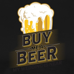 Buy me a beer. I marry.