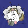 EOD explosives Disposal Unicorn - Men's Premium T-Shirt