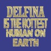 Delfina - Men's Premium T-Shirt