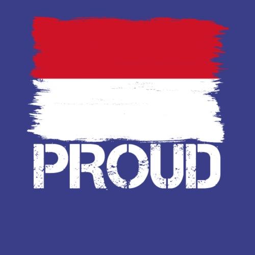 Drapeau De L Indonésie drapeau fierté, drapeau origine indigène indonésie  de n89 ok