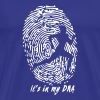 Running: It's in my DNA - Men's Premium T-Shirt