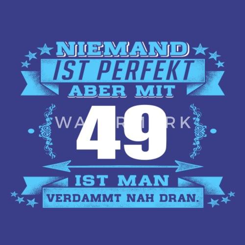 49 Geburtstag