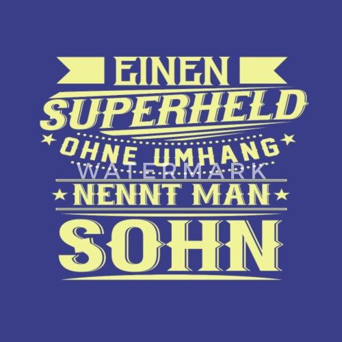 Sohn Geburtstag Von Ebenblatt Spreadshirt