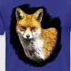 A Fox - Men's Premium T-Shirt