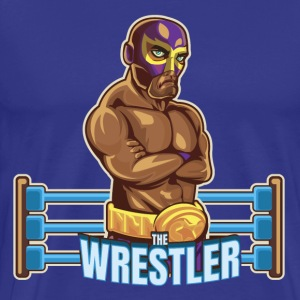Mexican The Wrestler 2