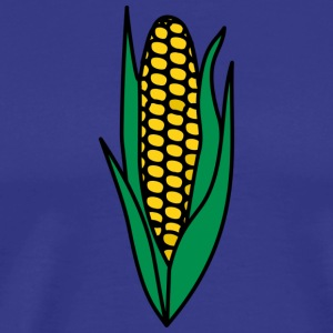 corncob - Men's Premium T-Shirt