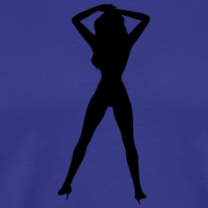 stripper - Men's Premium T-Shirt