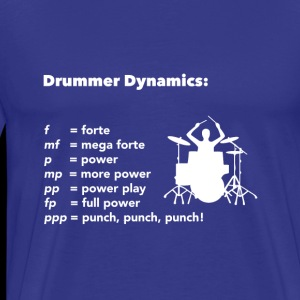 Drummer musician band funny gift