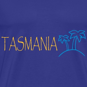 TASMANIA HOLIDAYS - Men's Premium T-Shirt