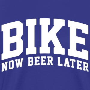 Bike now beer later - Mountainbike - Cyclist