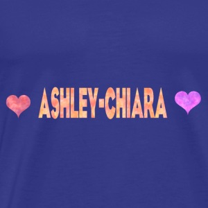 Ashley-Chiara - T-shirt Premium Homme