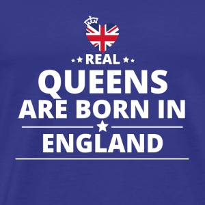 queens from gift i love ENGLAND