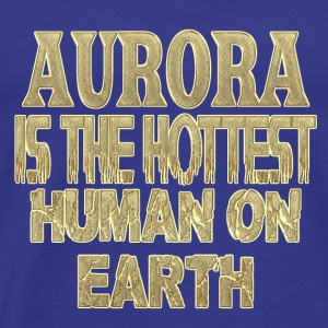 Aurora - Men's Premium T-Shirt
