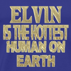 Elvin - Men's Premium T-Shirt
