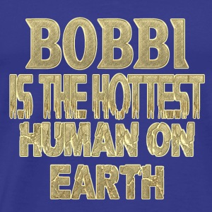 Bobbi - Men's Premium T-Shirt
