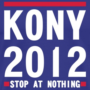 KONY 2012 STOP AT NOTHING