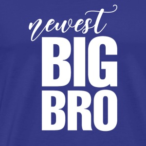 Big Bro - Men's Premium T-Shirt