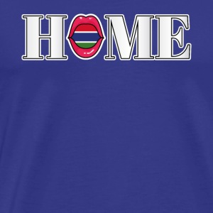 Gambia Home Gift - Men's Premium T-Shirt