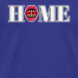 Kenya Home Gift - Men's Premium T-Shirt