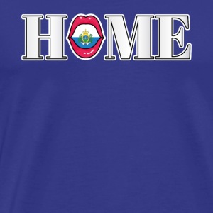 San Marino Home gift - Men's Premium T-Shirt