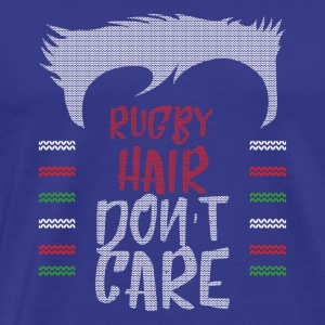 Gift for hobby RUGBY - Men's Premium T-Shirt