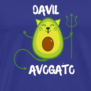 Cat Avocato Avocado Vegan Gift