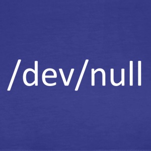 / Dev / null - Men's Premium T-Shirt