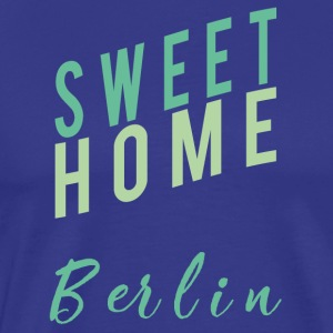 Home Sweet Berlin - T-shirt Premium Homme