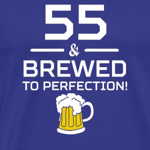55 brassée à la perfection - T-shirt Premium Homme