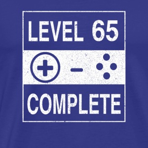 Level 65 Complete - Men's Premium T-Shirt