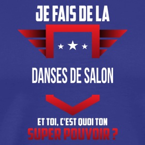 Danses de salon - T-shirt Premium Homme