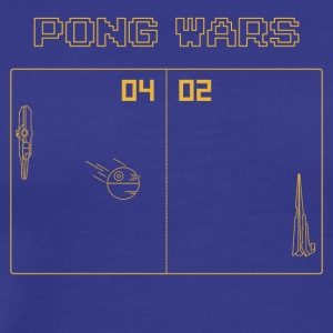Pong Wars - Men's Premium T-Shirt