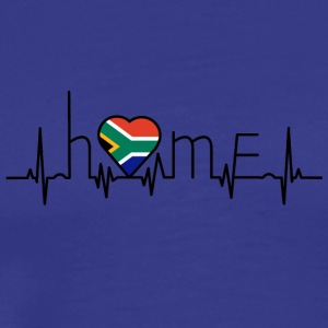 i love home South Africa - Men's Premium T-Shirt