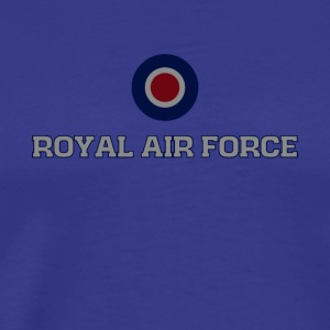 Royal Air Force subjugué - T-shirt Premium Homme