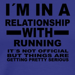 Relationship with RUNNING